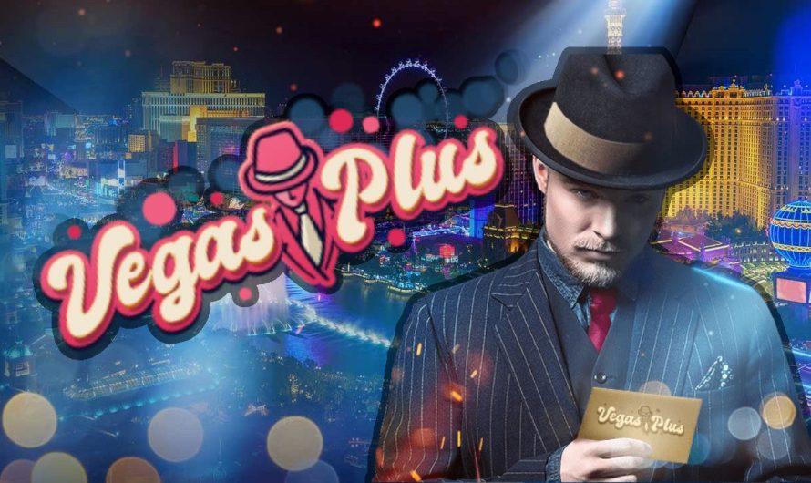 Vegasplus avis : 10€ de bonus sans dépôt vous attendent !