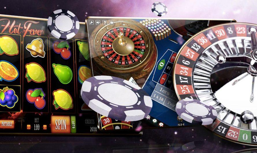 Annuaire des casinos en ligne : tout ce qu'il faut savoir